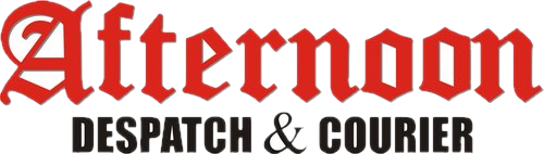 The Afternoon Dispatch & Courier